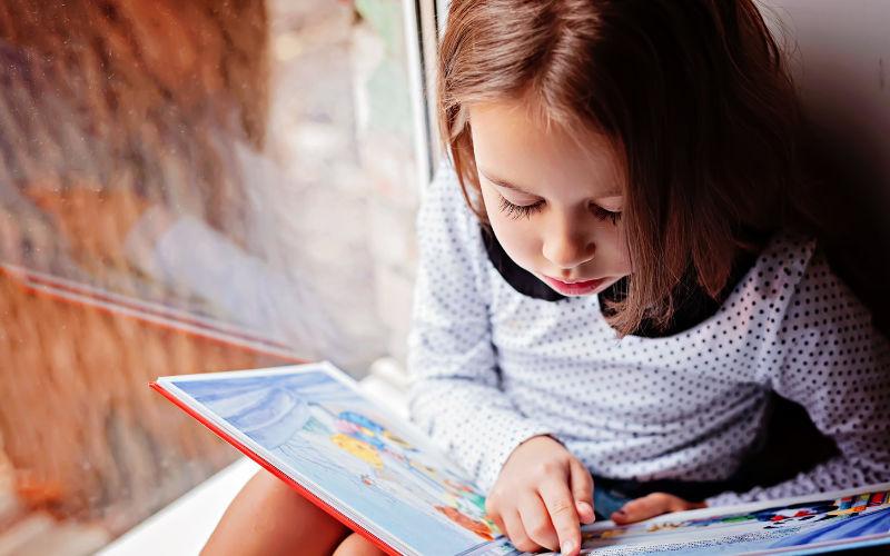A importância do hábito da leitura para crianças e adolescentes